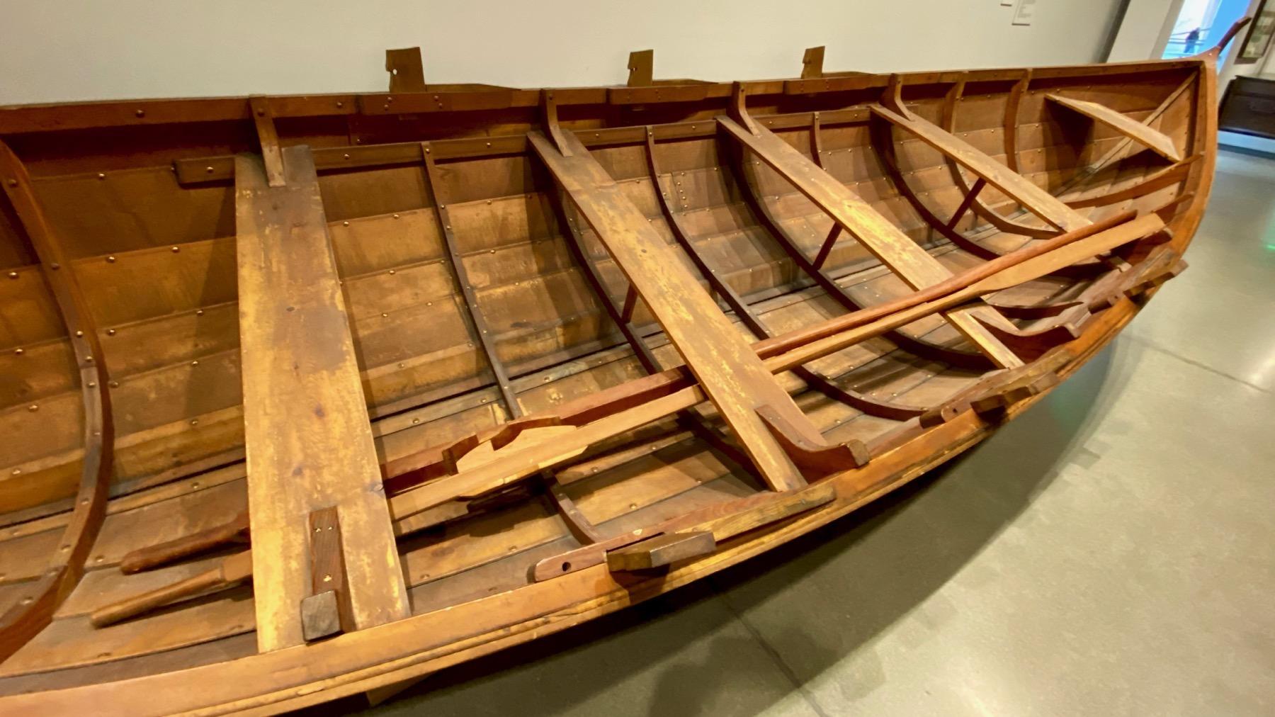 Nordic boat