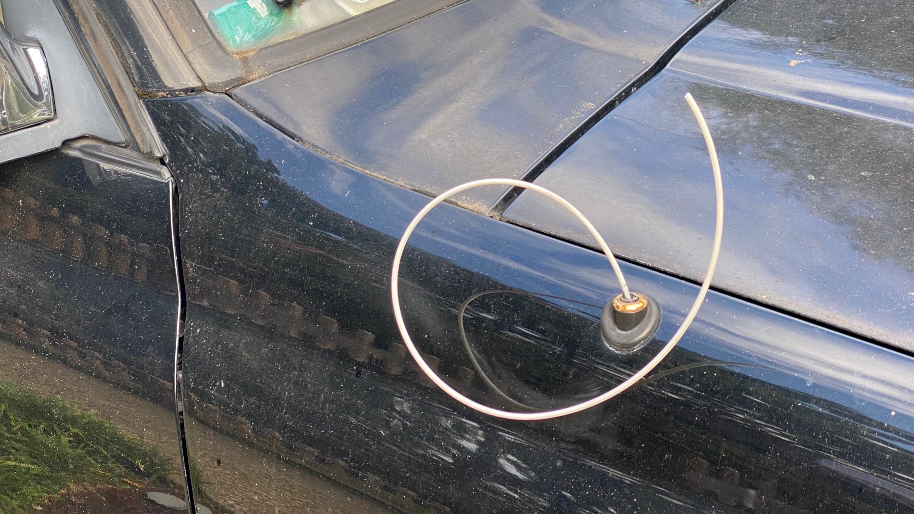 Oops antenna