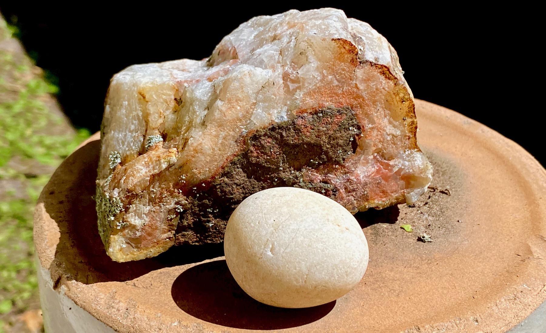 Still rocks