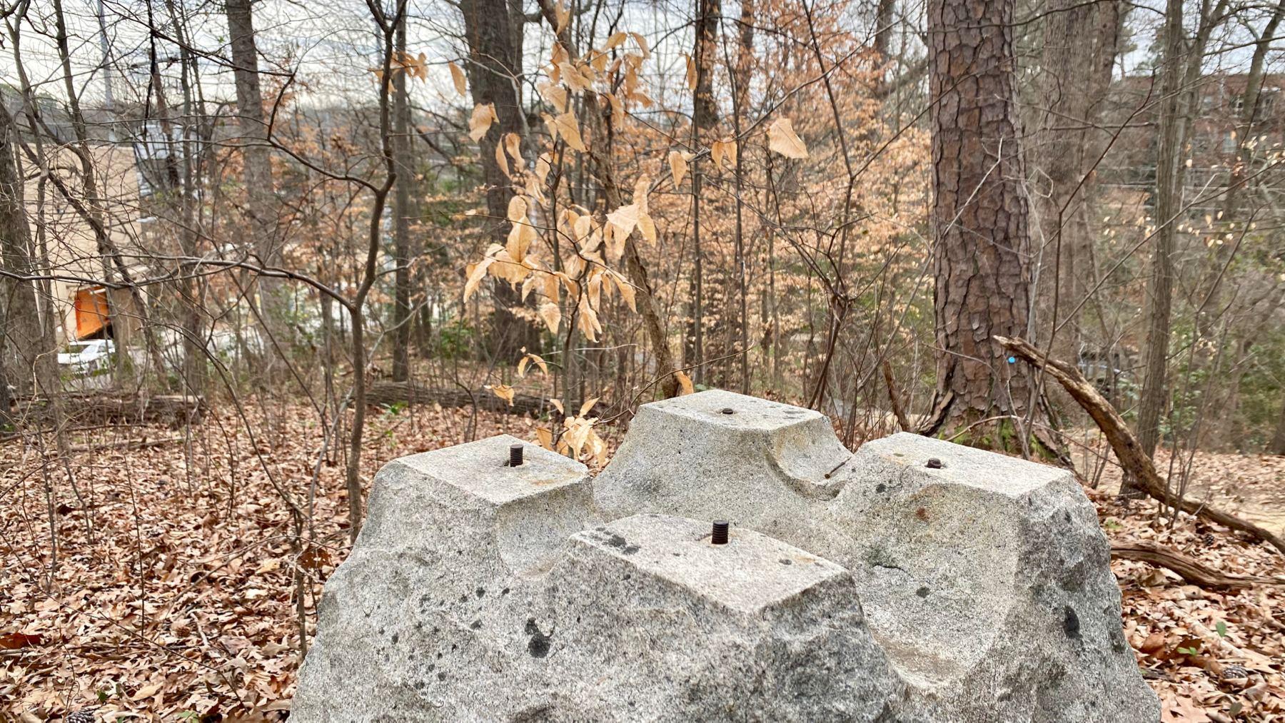 Granite thang