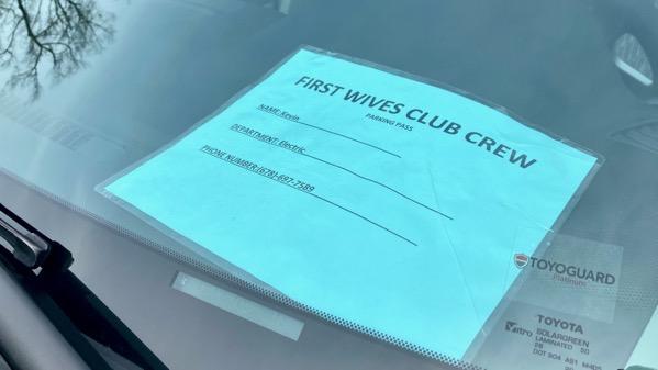 Crew permit