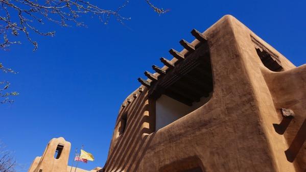 Acoma facade copy