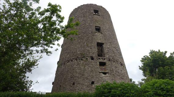 Armagh windmill
