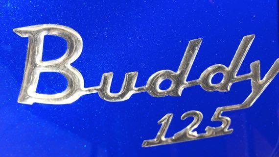 Buddy 125