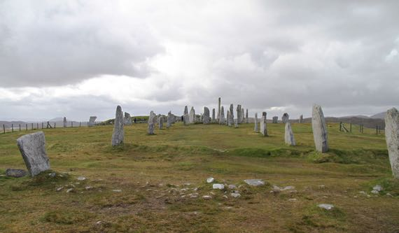 Calanish standing stones 01