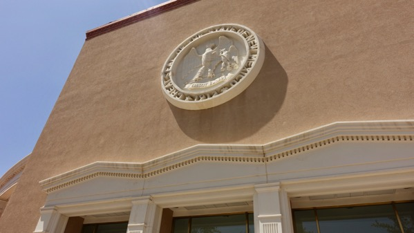 Capitol exterior