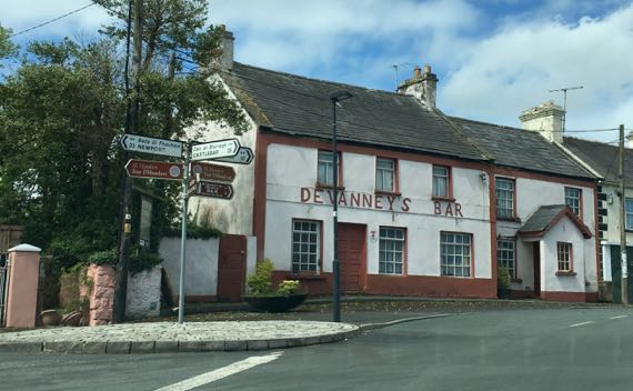 DeVanneys Bar Lahardane