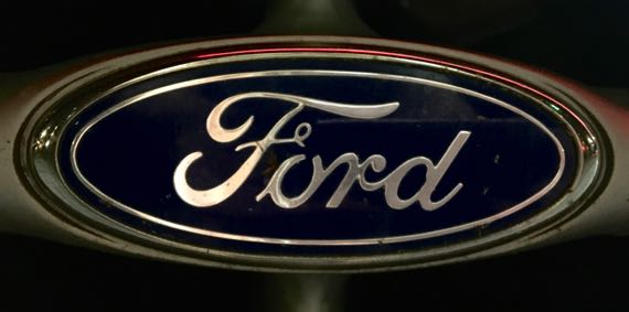 Dorf Ford