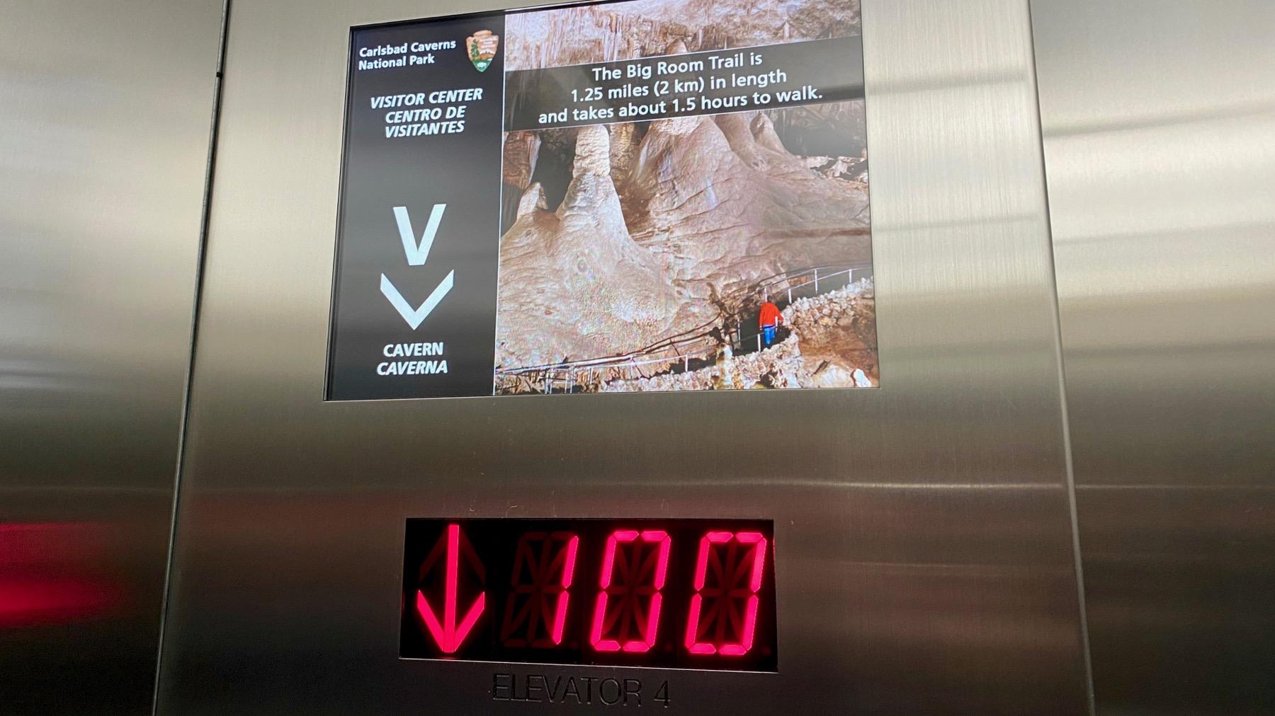 Elevator4down