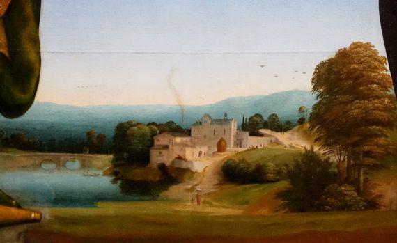 Fra Bartolomeo 1509