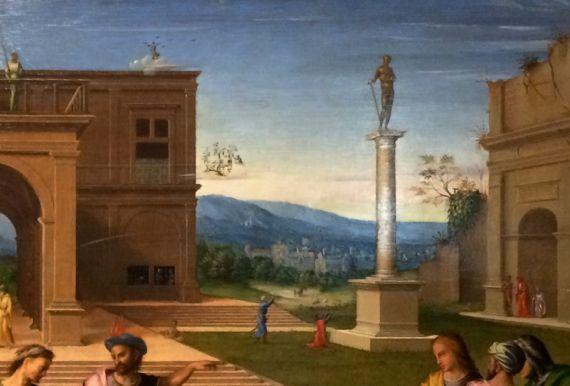 Francesco Granacci ca1515