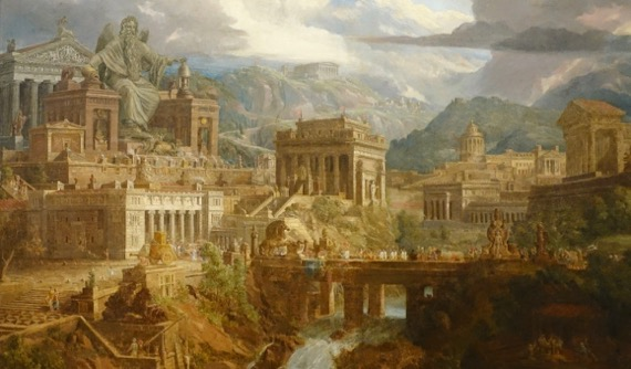 Gandy Jupiter Pluvius 1819