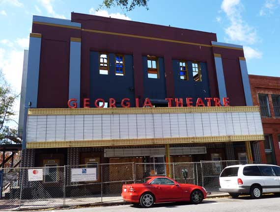 Georgia_Theater_fascade_post-fire.jpg