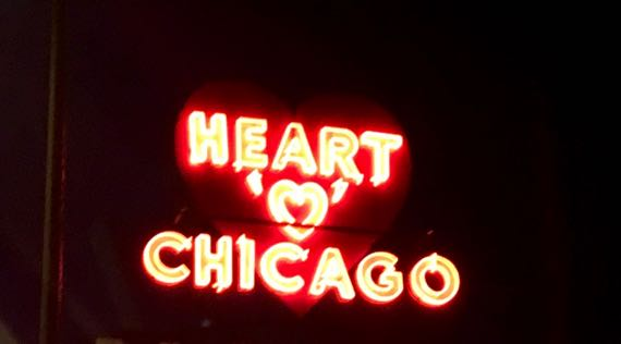 Heart Chicago