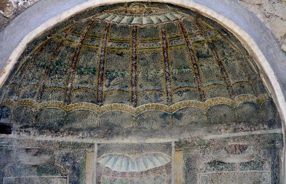Herculaneum site niche copy