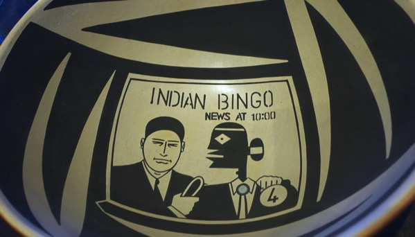 Indian bingo