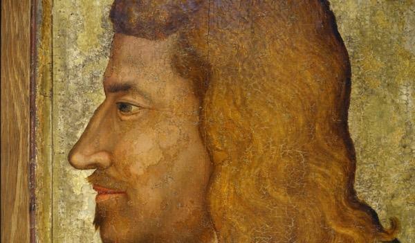 JeanII King France about 1350