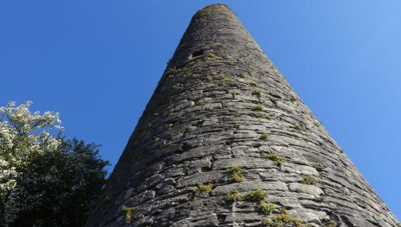 Kells roundtower