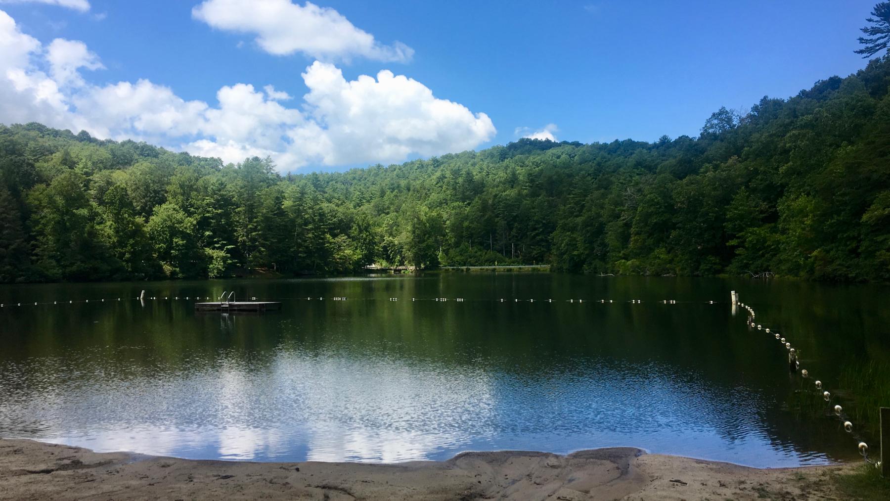 Lake W S