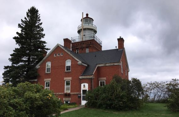 Lighthouse BnB