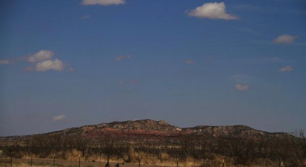 NM strata cerro