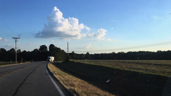 N GA cloud