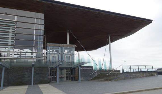 National Assembly Wales