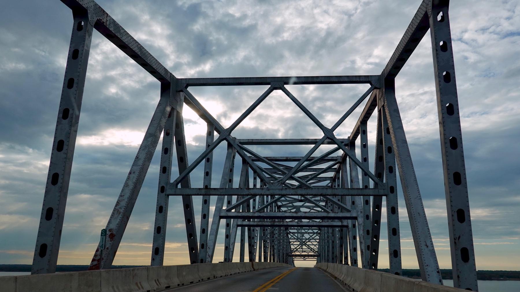 Rappahannock bridge