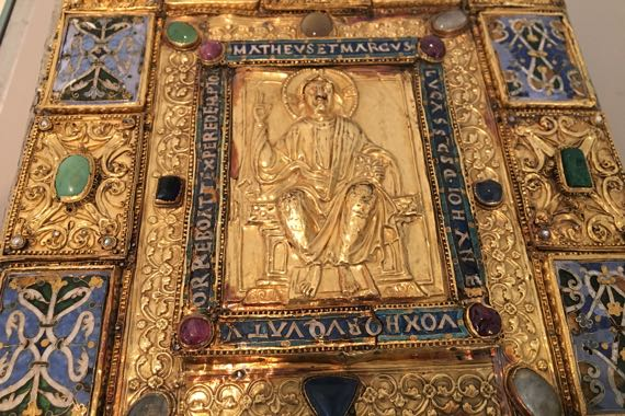 Sion gospel book binding justbefore1200