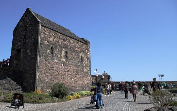 StMargarets chapel