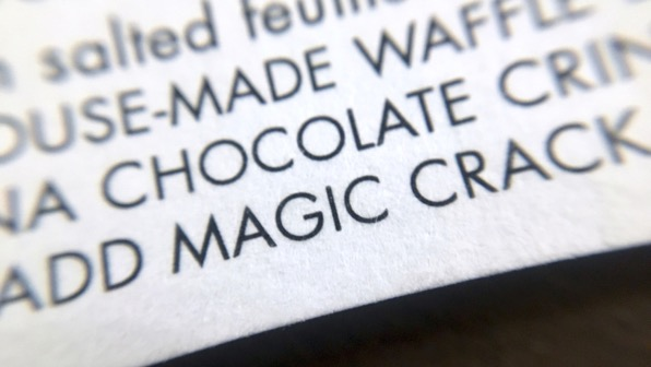 Add magic crack
