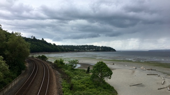 Bay at Carkeek