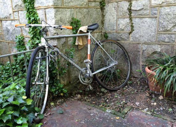 Bicycle not euro