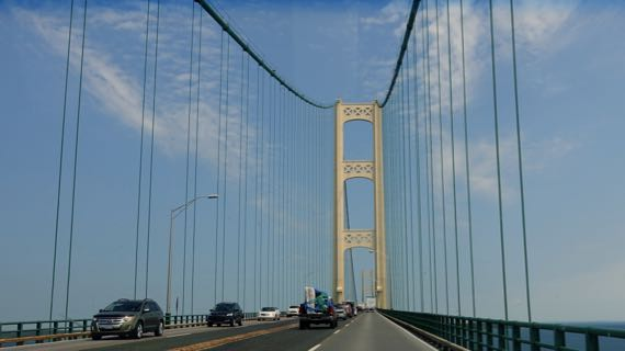Big bridge