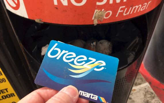 Blue breeze card dies