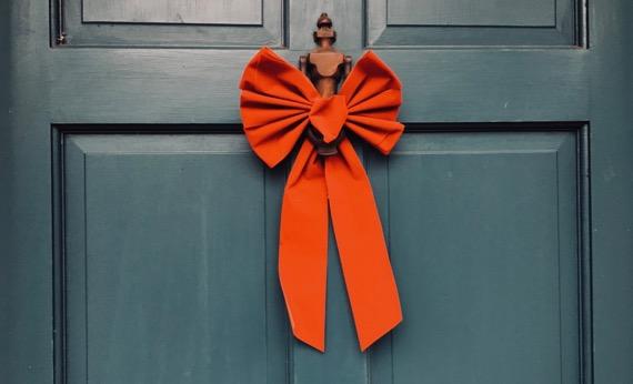 Bow door