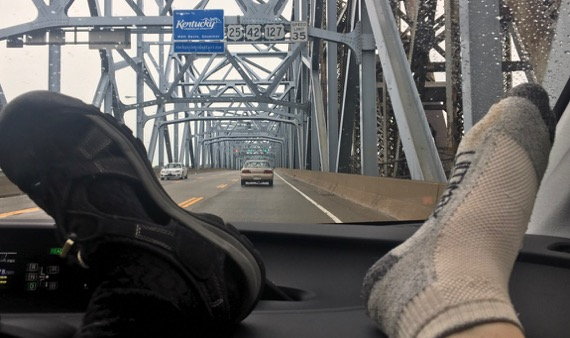 Bridge KY