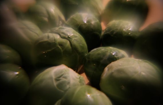 Brussels sprouts new lens dealie