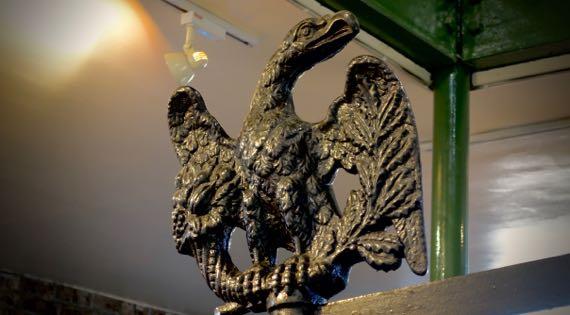 Clymer eagle copy