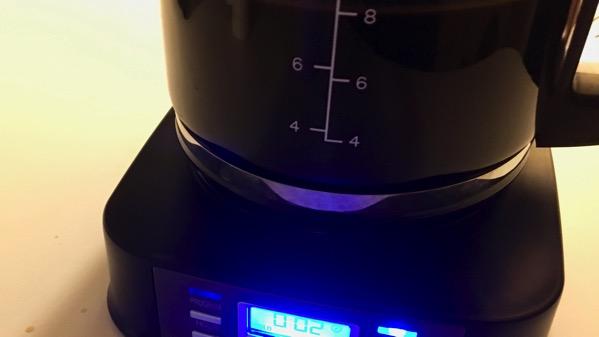 Coffee moderne
