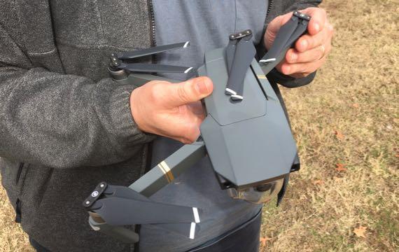 Dronemaster n drone