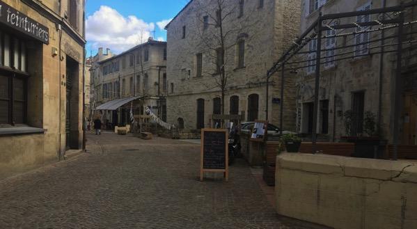 Dyers street restaurant