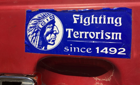 Fighting terrorism