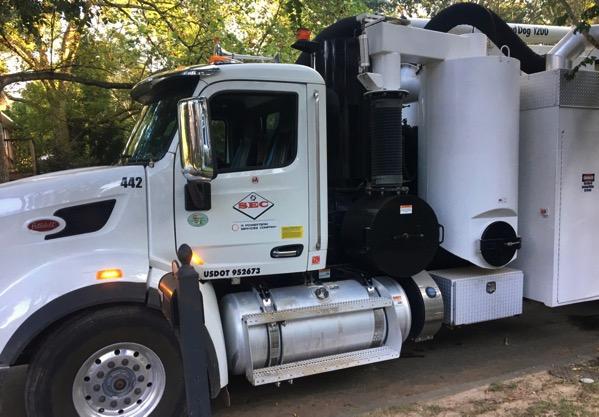 Fixit truck grande