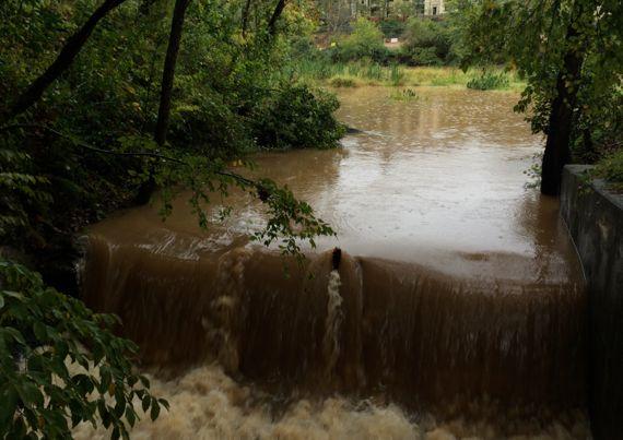 Flood ATL