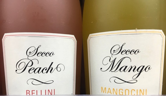Fruit secco