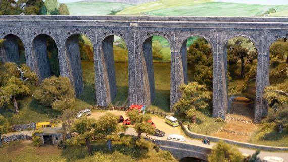 Highbridge miniature