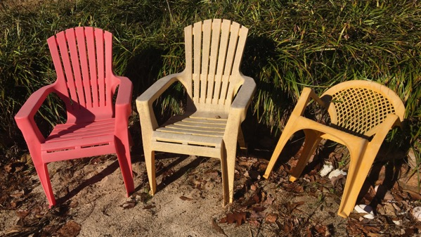 King chairs maybe