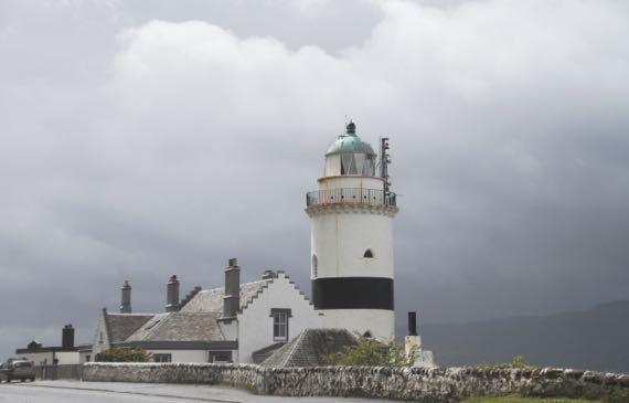 Lighthouse du jour