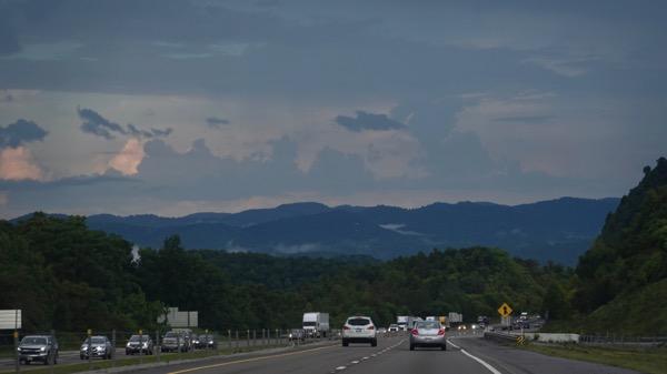 Mountains mabel